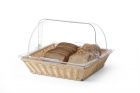 Хлібниці, кошики для випічки