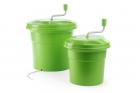 Центрифуги для сушіння салату