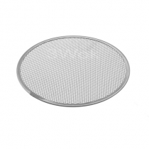 Сетка для пиццы из нержавеющей стали - Ø400 мм