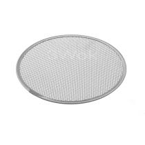 Сетка для пиццы из нержавеющей стали - Ø500 мм