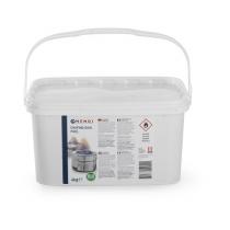 Горючая паста для подогрева мармитов ведро - этанол