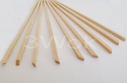 Палочки для корн-догов деревянные