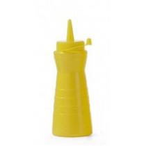 Диспенсер для соусов жёлтый
