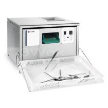 Машина для полировки столовых приборов