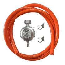 Набір для підключення обладнання до газового балона