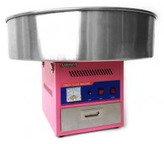 Апарат для цукрової вати