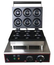 Апарат для приготування пончиків