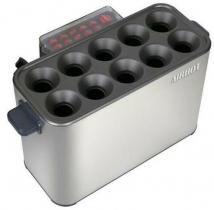 Апарат для приготування сосисок в яйці