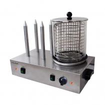 Апарат для приготування хот-догів