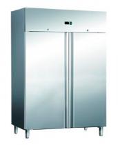 Шафа морозильна з двома дверима 1400 л
