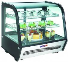 Витрина холодильнаяВітрина холодильна 120 л