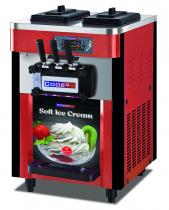 Фризер для м'якого морозива