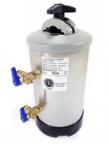 Фільтр-пом'якшувач для води 8 л