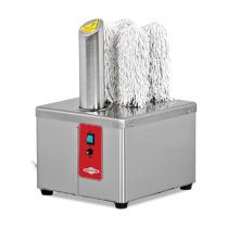 Апарат для полірування келихів