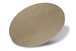 Камінь для приготування піци на грилі