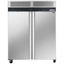 Холодильна шафа з двома дверима