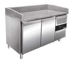 Холодильний стіл для піци 294 л