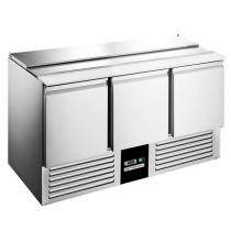 Холодильний стіл саладетта 368 л