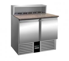 Холодильний стіл саладетта 288 л