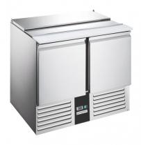 Холодильний стіл саладетта 240 л
