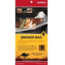 Пакеты для копчения с ароматом гикори