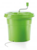 Центрифуга для сушки салату 25 л