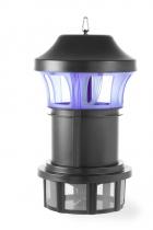 Лампа інсектицидна з вентилятором