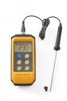 Термометр цифровий з зондом стійкий до струсів