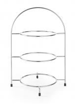 Етажерка для 3 тарілок Ø275 мм