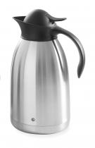 Термос для кави з кнопкою 2 л