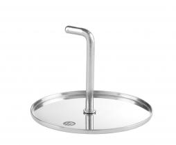 Толкушка для кулінарної форми - кругла