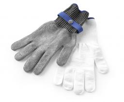 Анти-ріжучі рукавички 2 шт - розмір L