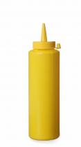 Диспенсер для соусів 0,2 л - жовтий
