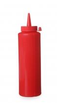 Диспенсер для соусів 0,2 л - червоний