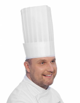Ковпак для повара Le Grand Chef