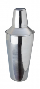 Шейкер для коктейлів 0.75 л