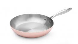 Сковорода без кришки