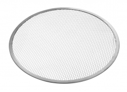 Сітка для піци алюмінієва - Ø 500 мм