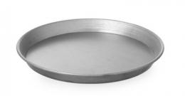 Форма для піци, з алюмінієвим покриттям Ø500