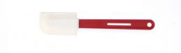 Скребок для тіста з силіконовою лопаткою