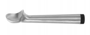 Порційна ложка для морозива алюмінієва