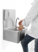 Мийка кухонна безконтактна