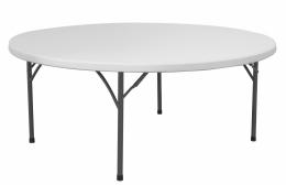 Стіл для кейтерингу круглий