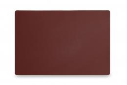 Дошка обробна HACCP - коричнева