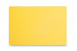 Дошка обробна HACCP - жовта