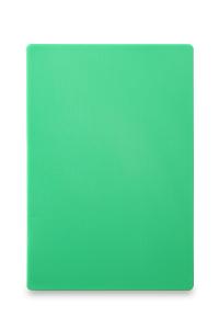 Дошка обробна 600x400 мм HACCP - зелена