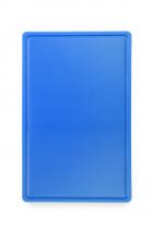 Дошка обробна HACCP GN 1/1 - блакитна