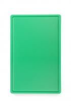 Дошка обробна HACCP GN 1/1 - зелена