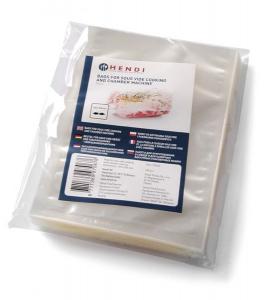 Пакети для вакуумної упаковки і sous-vide 250х350 мм