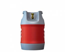 Композитний газовий балон на 18.2 л